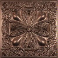 Avalon Bronze Ceiling Tiles