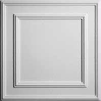 Cambridge White Ceiling Tiles