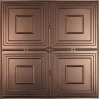 Jackson Bronze Ceiling Tiles