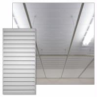 Southland Clear Ceiling Panels