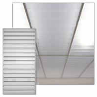 Southland Frosted Ceiling Panels