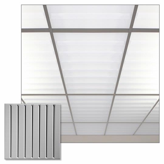 Southland Translucent Ceiling Tiles