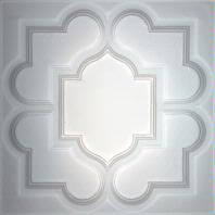Victorian Translucent Ceiling Tiles