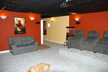 Basement - Search Results - Customer Photo Gallery