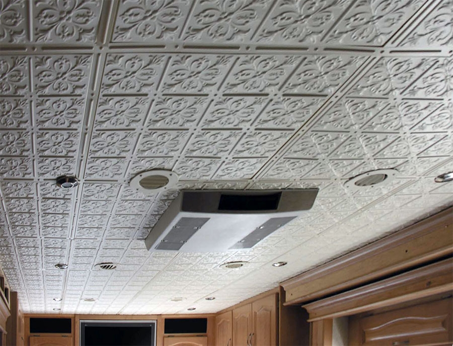 Camper Ceiling Panels Images Frompo