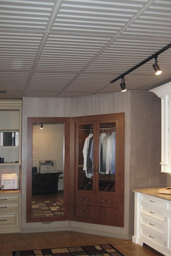 Southland 2x4 Closet Ceiling Tile