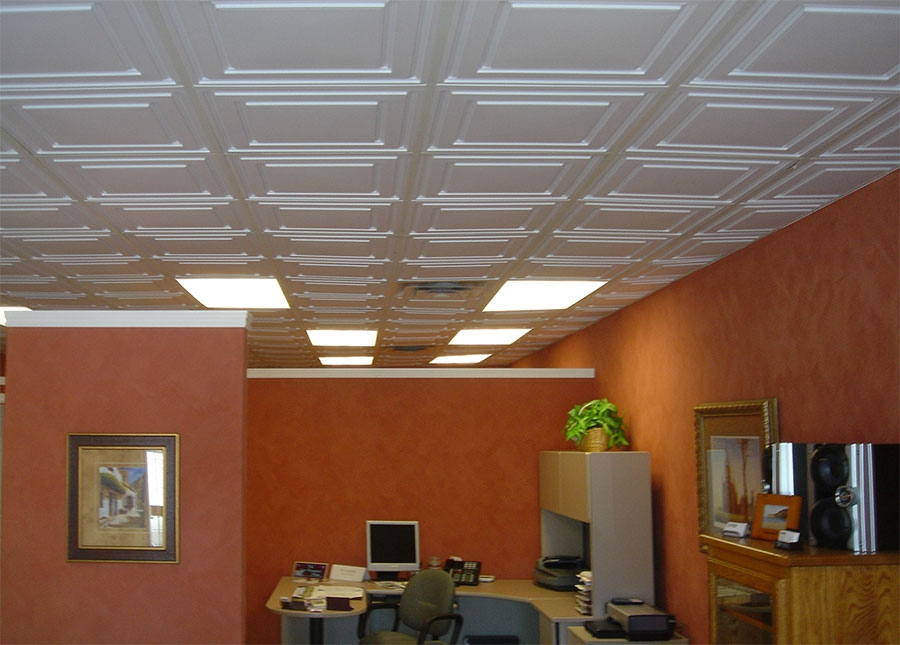 Suspended Ceiling Panels
