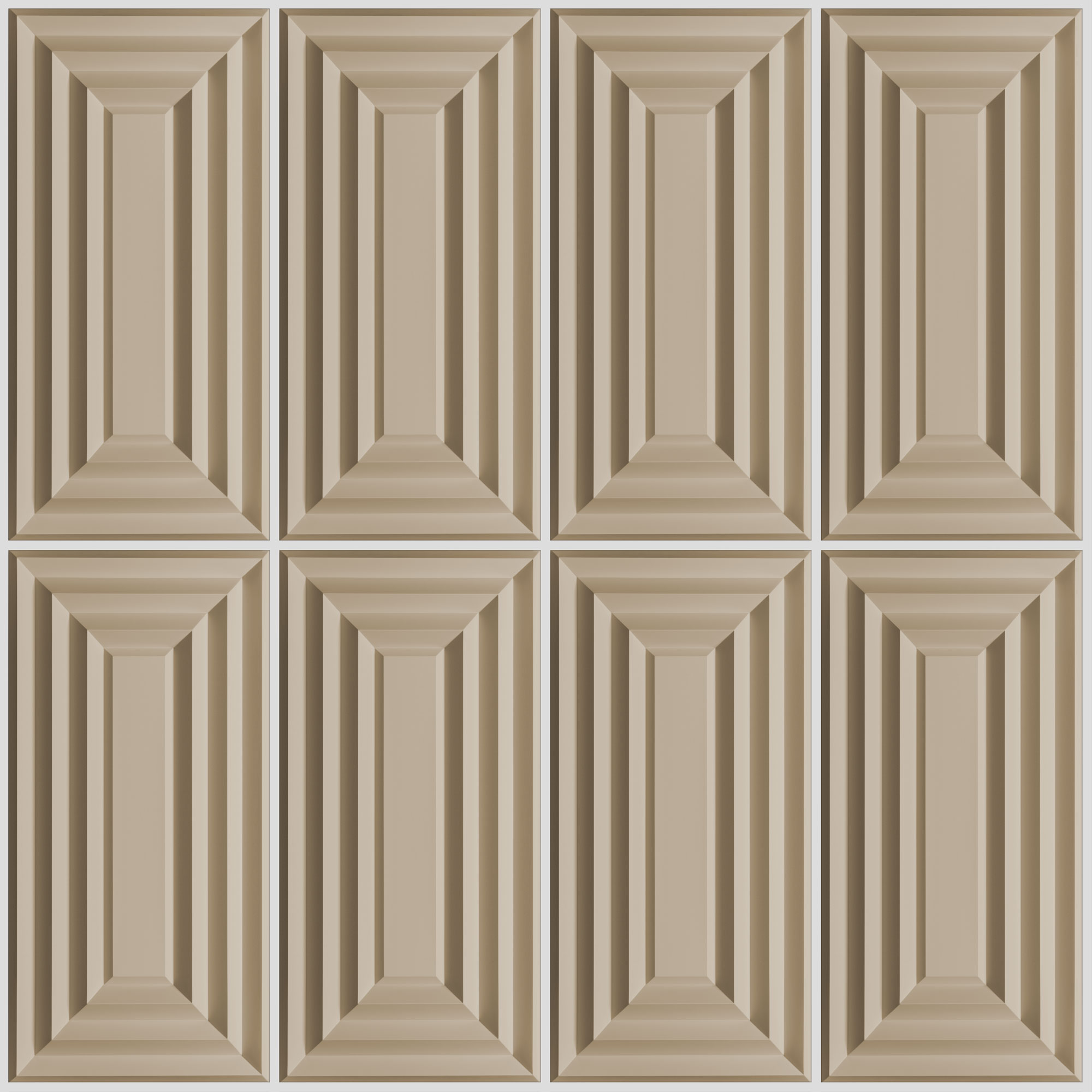 Aristocrat Ceiling Panels