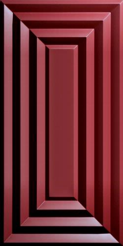 Aristocrat Ceiling Panels Merlot