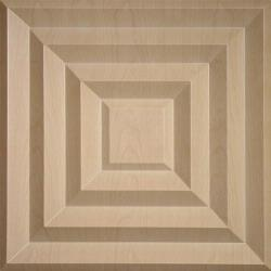 Aristocrat Ceiling Tiles Caramel Wood