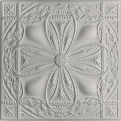 Avalon Ceiling Tiles White