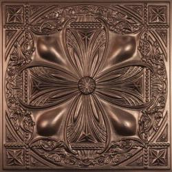 Avalon Ceiling Tiles Bronze