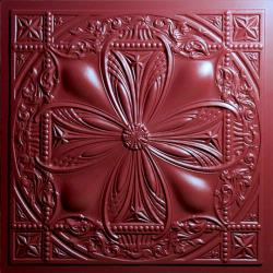 Avalon Ceiling Tiles Merlot
