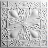 Avalon White Ceiling Tiles