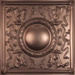 Bella Ceiling Tiles Copper