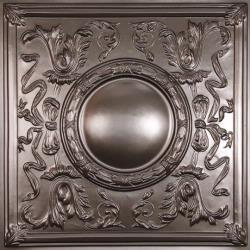 Bella Ceiling Tiles Random Gray