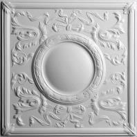 Bella White Ceiling Tiles