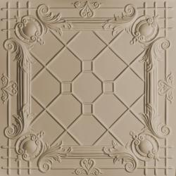 Bentley Ceiling Tiles White
