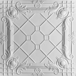 Bentley Ceiling Tiles Merlot