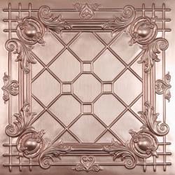 Bentley Ceiling Tiles Bronze