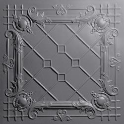 Bentley Ceiling Tiles Random Gray