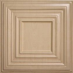 Bistro Ceiling Tiles Cherry Wood