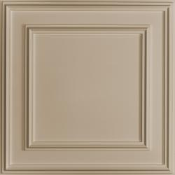 Cambridge Ceiling Tiles Bronze