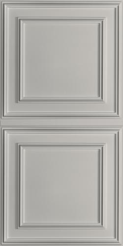 Cambridge Ceiling Panels Random Gray