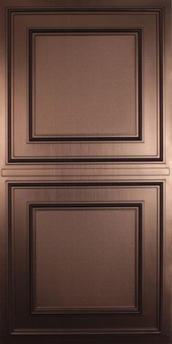Cambridge Ceiling Panels Caramel Wood
