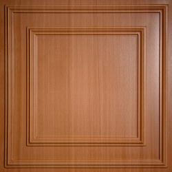 Cambridge Ceiling Tiles Sandal Wood