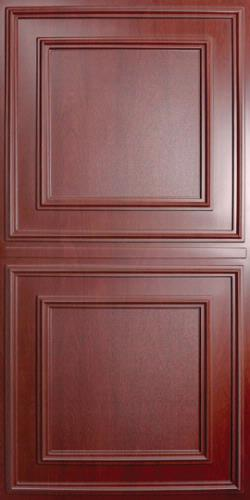 Cambridge Ceiling Panels Cherry Wood