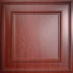 Cambridge Ceiling Tiles Caramel Wood