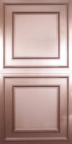 Cambridge Ceiling Panels Copper