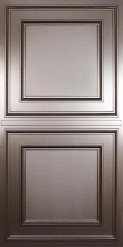 Cambridge Ceiling Panels Black