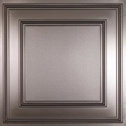 Cambridge Ceiling Tiles Random Gray