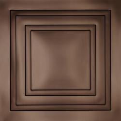 Century Ceiling Tiles Caramel Wood