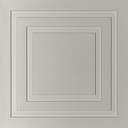 Century Ceiling Tiles Translucent