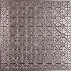 Continental Ceiling Tiles Random Gray