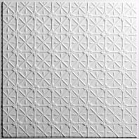 Continental White Ceiling Tiles