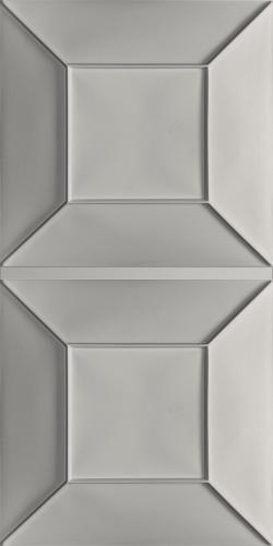 Convex Ceiling Panels Clear