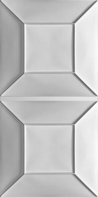 Convex Ceiling Panels
