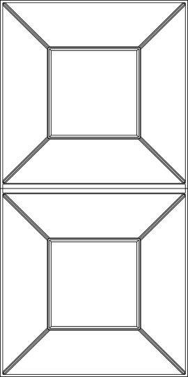 Convex Ceiling Panels
