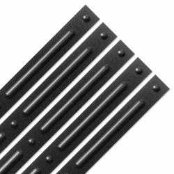 Decorative Strips Black