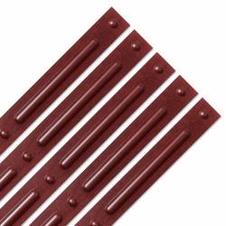 Decorative Strips Merlot