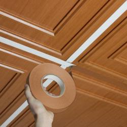 Grid Tape Copper