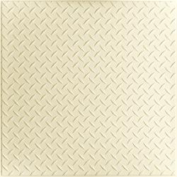 Diamond Plate Ceiling Tiles Black
