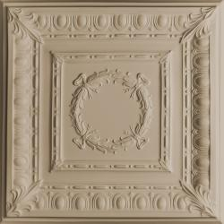 Empire Ceiling Tiles Sandal Wood