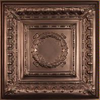 Empire Bronze Ceiling Tiles
