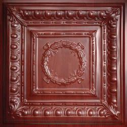 Empire Ceiling Tiles Cherry Wood