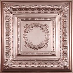 Empire Ceiling Tiles Bronze
